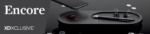Werbeartikel charger wireless smartphone